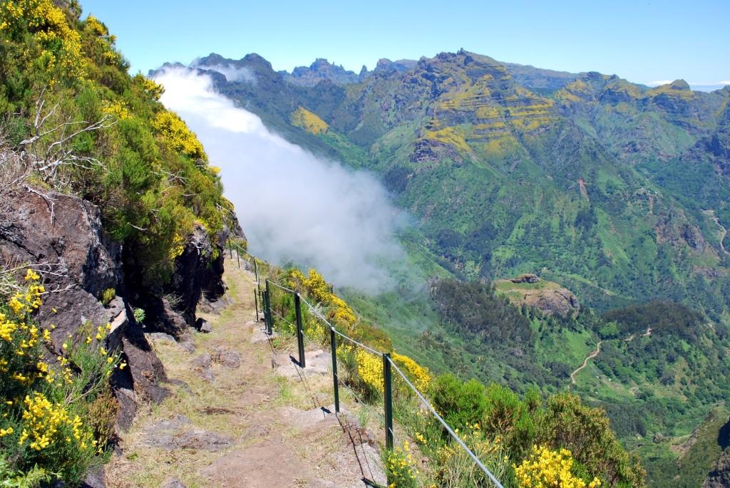 Wandeling Madeira