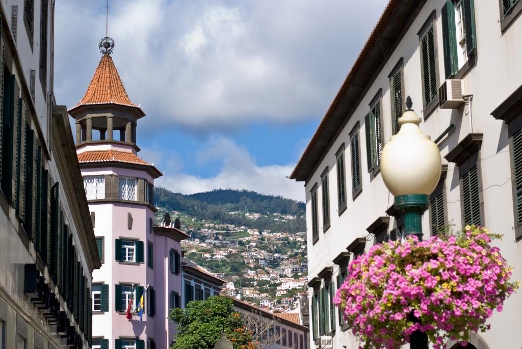 Foto Funchal