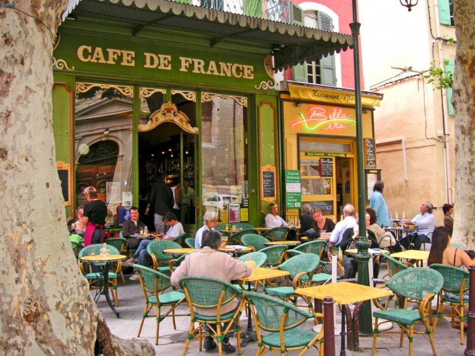 Fietsvakantie Provence Culinair