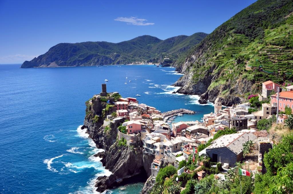 Wandelvakantie Italië