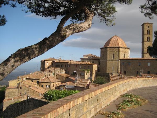 Wandelen in Italië