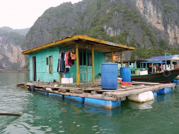 Fietsvakantie Noord-Vietnam
