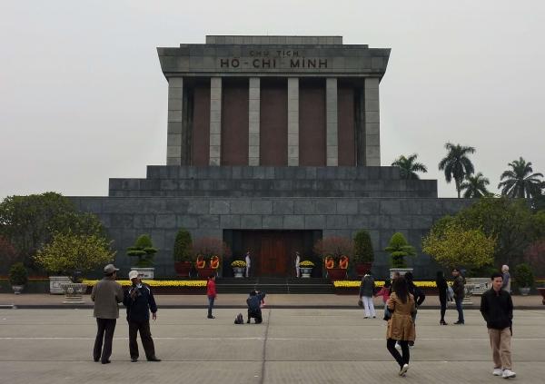 Fietsvakantie Ho Chi Minh City Vietnam