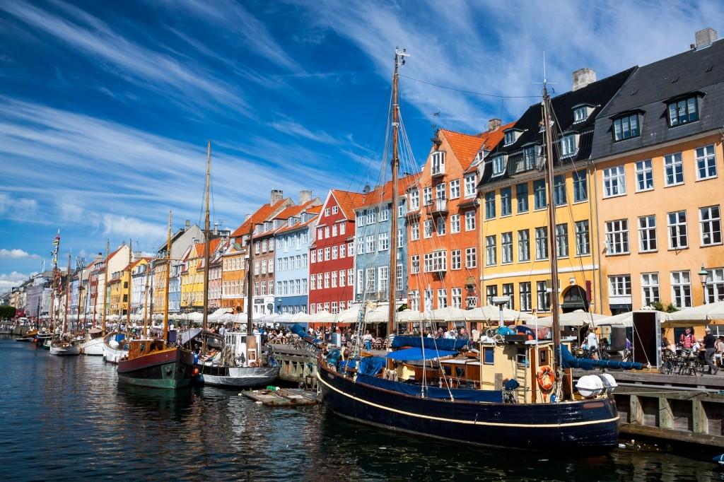 Fietsvakantie Denemarken