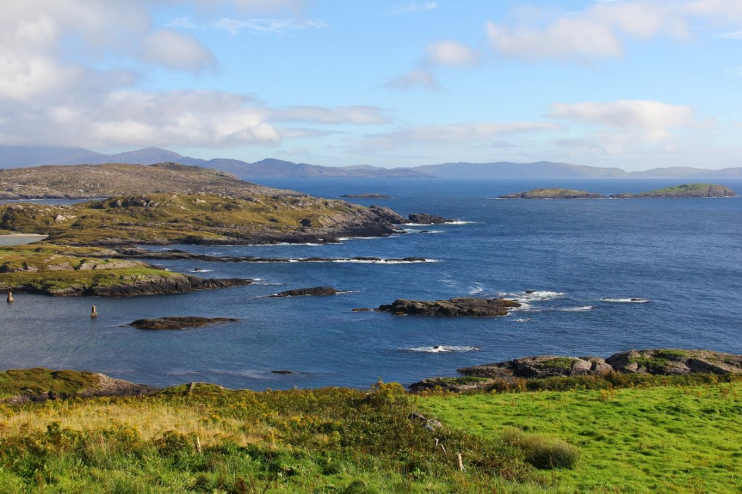 Ring of Kerry — Ierland