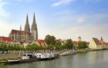 Fietsvakantie Donauradweg Duitsland