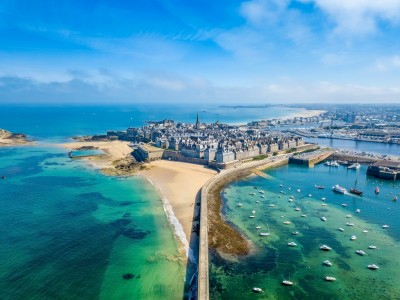 Fietsvakantie Frankrijk Fietstrektochten En Standplaatsen