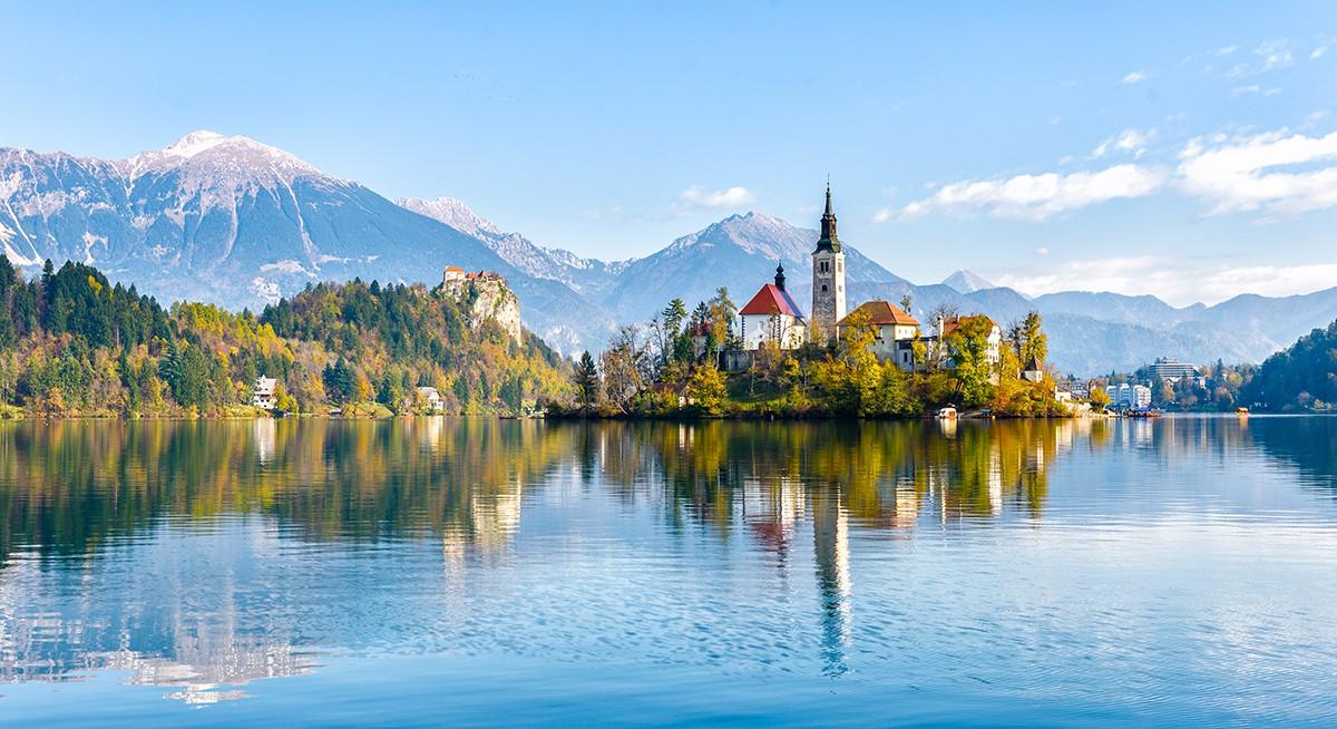 Wandelvakantie Slovenië