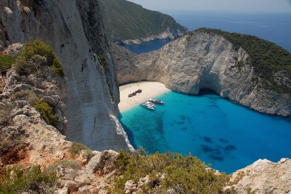 Fietsvakantie Corfu Griekenland