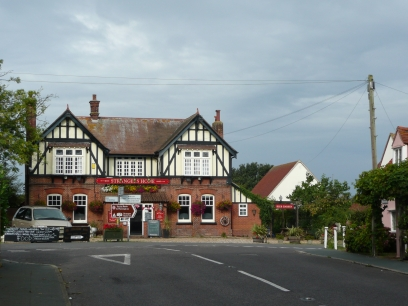 Fietsvakantie Engeland East-Anglia