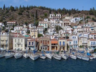 Fietsvakantie Ionische Eilanden Griekenland