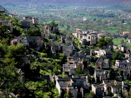 Fietsvakantie turkije eigen wijze reizen for Turkije specialist reizen